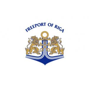 Freeport of Riga Authority